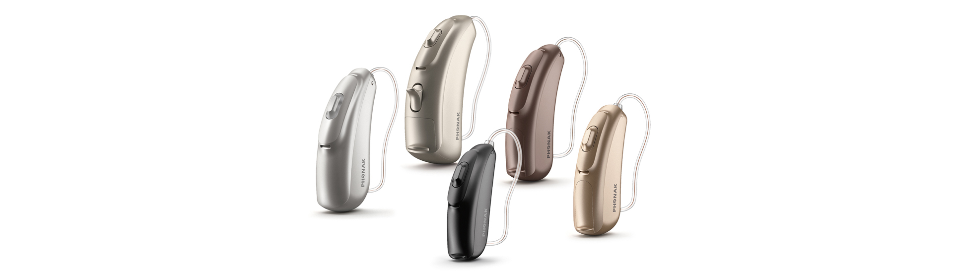 Hearing Aids Phonak